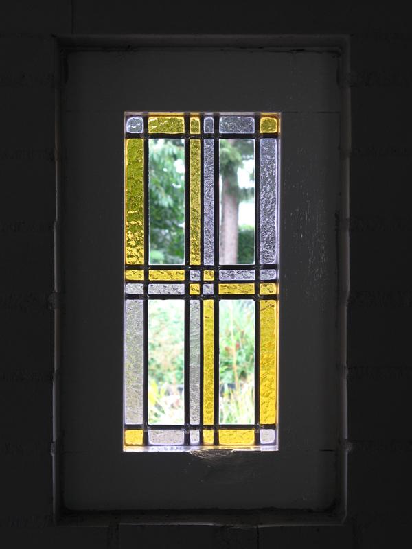 Glasfolie voorbeelden  WindowDeco